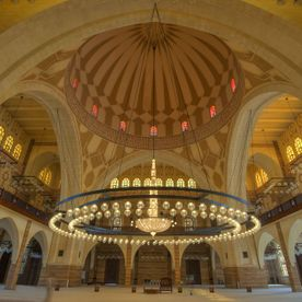 Al Fateh Grand Mosque Bahrain