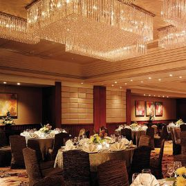 First Level Function Room - Makati Shangri-La, Manila